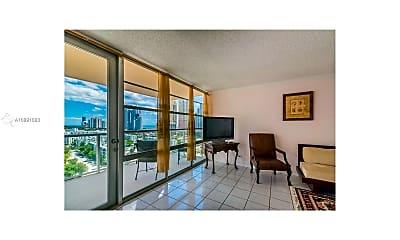 Living Room, 230 174th St 1708, 1