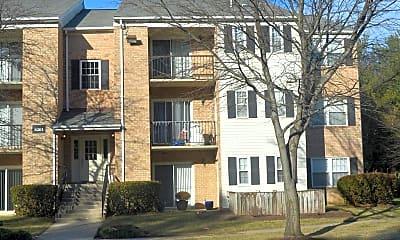 Building, 8201 Whispering Oaks Way 203, 0