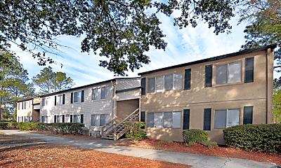 Building, Northwood, 0