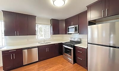 Kitchen, 7241 Hyatt St, 0