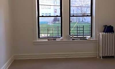 Bedroom, 41 Baldwin Ave, 2