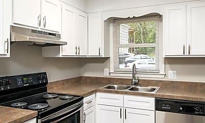 Kitchen, 74 Woodbine St, 0