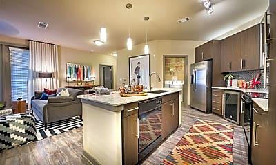 Kitchen, 900 S Lamar, 0