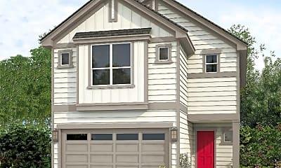 Building, 2709 Lillybrook Lane, 0