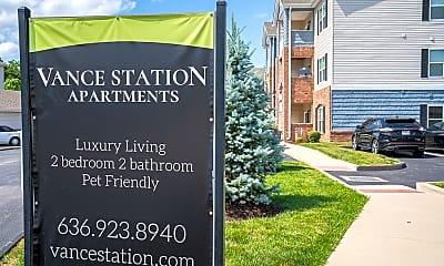 Vance Station Apartment Homes, 0