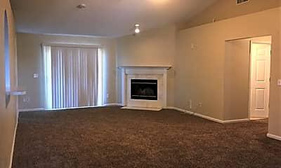 Living Room, 12570 Long Lake Court, 1