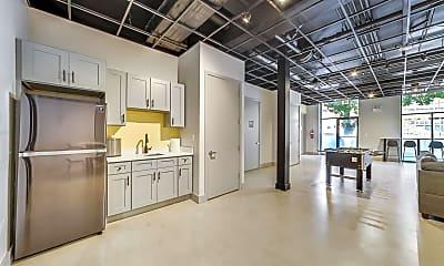 Kitchen, 1317 W Loyola Ave 4CC, 2