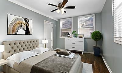 Living Room, 4132 Locust St, 1