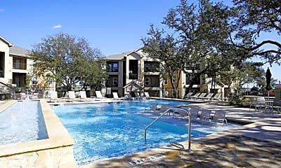 Pool, The Vista, 0