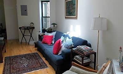 Living Room, 42 Hicks St, 2