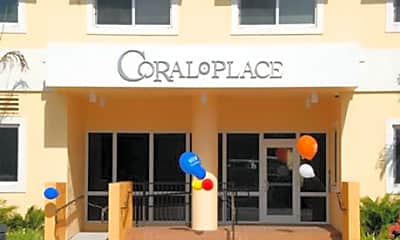 Coral Place Apartments, 1