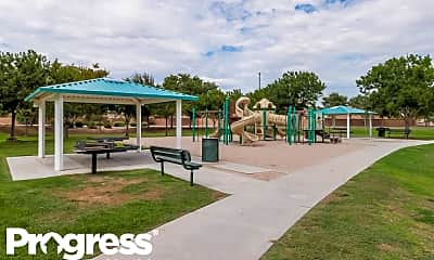 Playground, 3649 W Goldmine Mountain Dr, 2
