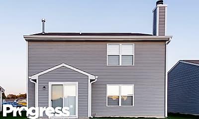 Building, 1396 Pencross Ln, 2
