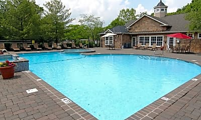 Pool, The Enclave at Livingston Country Club, 0