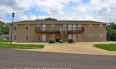 Building, 906 N Frederick St, 0