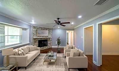 Living Room, 10215 Kirkaspen Dr, 1
