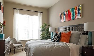 Bedroom, 651 N Watters Rd, 2