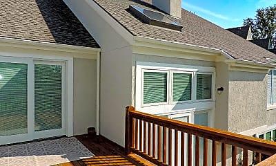 Patio / Deck, 9513 W 122nd Terrace, 2