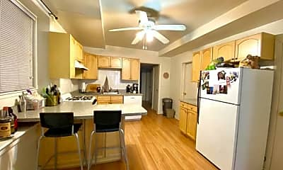 Kitchen, 2118 N Clifton Ave, 1