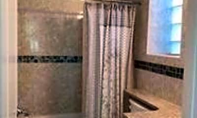 Bathroom, 53-12 102nd St, 2