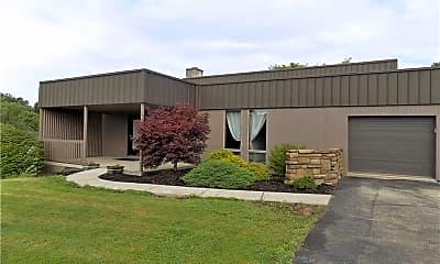 Building, 2201 Morgantown Rd A, 1