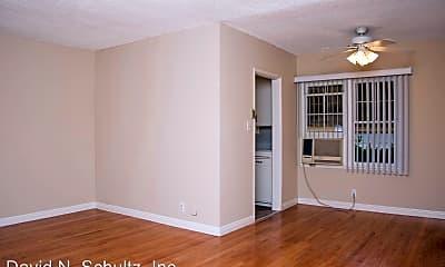 Living Room, 1156 Huntington Dr, 1