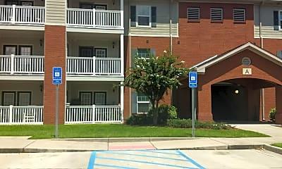 Woodlawn Terrace Apartments, 0