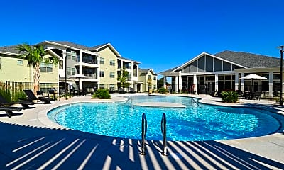 Pool, The Strand, 0