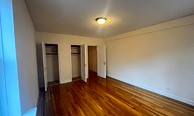 Living Room, 110 Post Ave, 1