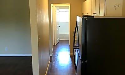 Bedroom, 500 S River St, 2