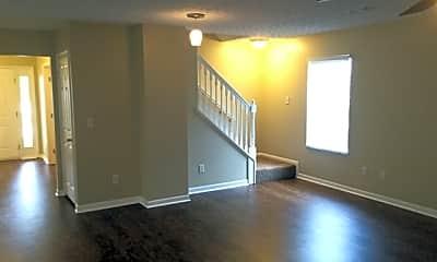 Living Room, 2490 Delowe Street, 1
