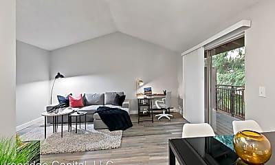 Living Room, 558 121st Pl NE, 1