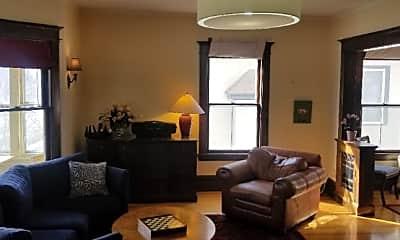 Living Room, 3640 Blaisdell Ave, 0