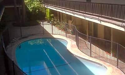 Manhattan Sepulveda Apartments, 0