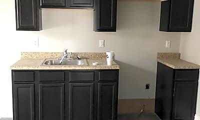 Kitchen, 1462 S 7th St, 1