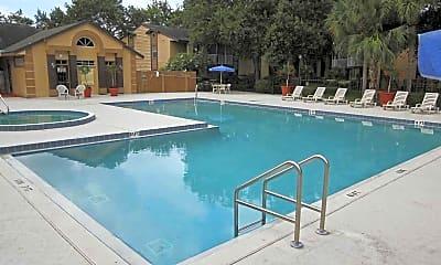 Pool, Arbors of Sendera, 0