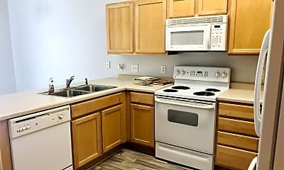 Kitchen, 5015 Garland Ln N, 1