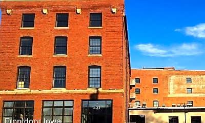 Building, 427 Pershing Ave. Market Lofts, 0