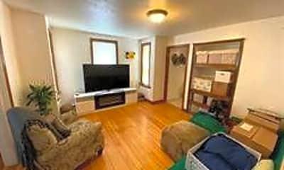 Living Room, 68 Clark St, 1