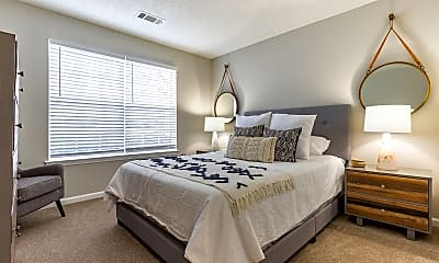 Bedroom, Crestmont At Thornblade, 2