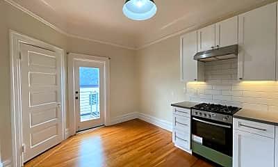 Kitchen, 2849 Fillmore St, 0