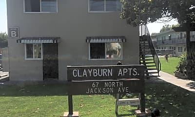 Clayburn, 1