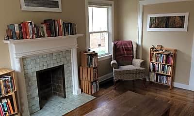 Living Room, 925 Nassau St, 1