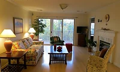 Living Room, 15309 Diamond Cove Terrace, 0