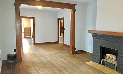 Bedroom, 1539 N Waco Ave, 1