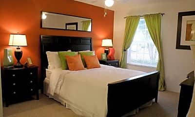 Bedroom, Waterbridge, 2
