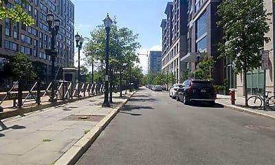 Building, 201 Marin Blvd 303, 2