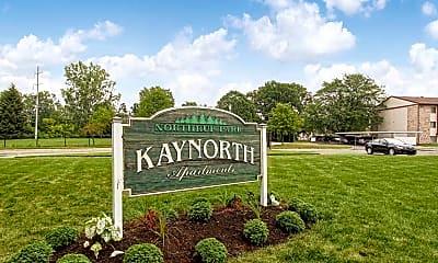 Community Signage, Kaynorth Community Apartments, 0