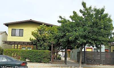 Building, 328 N K St, 0