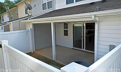 Patio / Deck, 155 Limerick Rd B, 2
